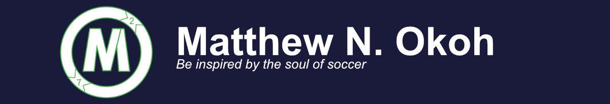Matthew N Okoh